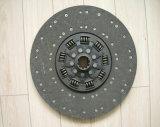 Couvercle de disques d'embrayage pour pièces d'automobiles