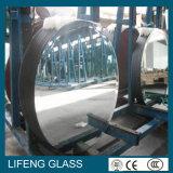 De decoratieve Spiegel van het Glas van het Meubilair van de Spiegel van de Kleur van de Spiegel Gouden