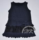 ニットウェアの女の子の服(HK-121)