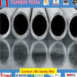 ASTM SA312 TP304 Edelstahl-Rohr