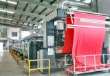 Fsld Wärme-Einstellung Stenter Maschine der Textilmaschinerie für Textilfertigstellung