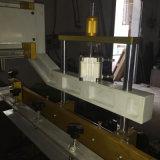 Halbautomatischer Bildschirm-Drucker für Leder