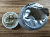 Lidaの減量の丸薬金の黒のLidaの減量のカプセル