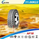 TBR 트럭 타이어 (ECE/DOT를 가진 11.00r22)