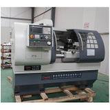 Le métal horizontal tourne le prix de machine de commande numérique par ordinateur (CK6140A)