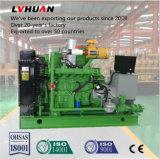 CE & ISO Aprobado 500-1000kw Natural Generador de gas