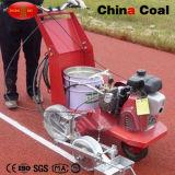 [هند-بوش] لدن بالحرارة حارّ دهانة طريق [لين مركينغ] آلة لأنّ رياضات رياضية مجال مطاط رصيف
