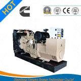 insieme di generazione diesel della fabbrica di 50Hz 1500rpm 250kw Cina