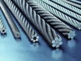 Cuerda de alambre de los Ss con el estruendo, Bsma29, En 12385-4