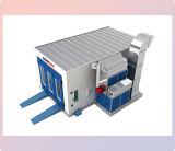 Fornitore senza polvere durevole della cabina della vernice della cabina di spruzzo