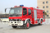 Тележка Isuzu Ftr Fire-Fighting