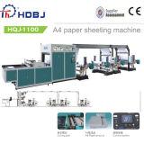 Hqj-1100 A4 커트 크기 Sheeter