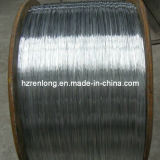 Провод высокого качества горячий окунутый гальванизированный стальной