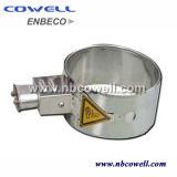 Calefator de faixa elétrico de mica 220V/200V para o tambor