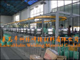 Chinees LUF van het Lassen van de Fabriek Sj101 voor de Tanks van de Opslag van de Olie
