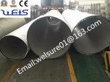 Tubo del tubo del acero inoxidable 321 del duplex del acero inoxidable