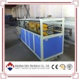Ventana de PVC y puerta Perfil de Producción Máquina Line (SJSJ80 / 156)