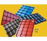 Telha espanhola da resina (Tile-SRT-25)