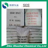 Nano3 nitrato de sódio (CAS: 7631-99-4)