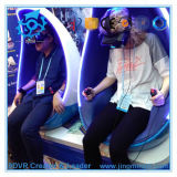 Cine caliente del simulador 9d Vr de la realidad virtual de las ventas