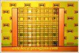 Автоматический гравировальный станок 2519 CNC стеклянный