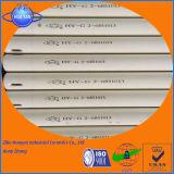 Alumina ad alta resistenza Ceramic Tubes per Roller Kilns