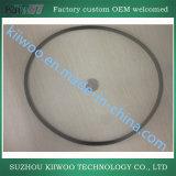 Резиновый уплотнение с высокотемпературным колцеобразным уплотнением силикона сопротивления