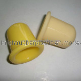Silikon-Gummi-Deckel mit Zylinder-Form