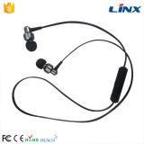 耳のヘッドホーンの無線電信BluetoothのMicが付いているベストのヘッドホーン