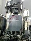 Обрабатывать минеральной вода хорошего качества и машина завалки