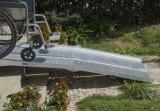 알루미늄 선적 휠체어 경사로 (220440-220410)
