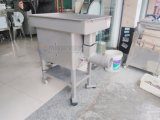 Machine industrielle automatique de viande de poulet Shrimp Press Grinder Grinding Mincer Mincing Making Machine