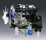Véhicule de moteur diesel - employer le type de base passage l'Europe III (LN480)