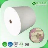Papiercup-und Verpacken- der Lebensmittelkasten-Material, PET überzogenes Papier, Film-Papier