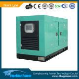 Jogos de gerador Diesel do motor Home de Weichai da energia eléctrica do uso 24kw/30kVA