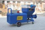 構築の建物の壁のための乳鉢のセメントのスプレープラスター機械