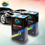 Automotive Super Fast Drying Clear Color Coat Car Paint