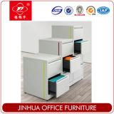 Meuble d'archivage de tiroir des meubles de bureau 4 (JH-4C)