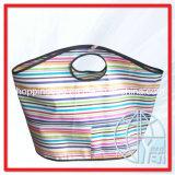 Sacs d'emballage tissés par pp d'Eco (ENV-PVB041)