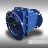 Réducteurs hélicoïdaux intégrés de vitesse de série de RC