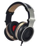 Хороший шлемофон разыгрыша металла качества звука фактически 7.1