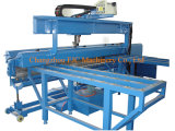 CNC Automic Machine van het Booglassen van de Naad van de Schaal van de Vissen van de Buis de Rechte