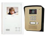 3.8 '' Hands Free Color Video Door Phone