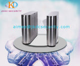 最高速度の機密保護の光学アクセス制御自動折り返しの障壁