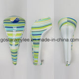 Driverのための新しいDesign Fabric Golf Headcover