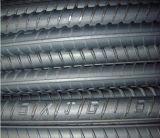 Tamanho deformado 6mm-40mm das barras de aço