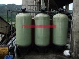 2000 оборудований умягчителя воды L/H автоматических (KYST-6000LPH) извлекает твердость