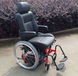 150kg Loading를 가진 The Handicapped를 위한 Wheelchair를 가진 드는 Seat