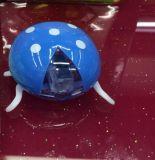 Temperamatite poco costoso di figura degli insetti dei prodotti del banco