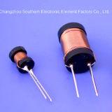 Тип Wirewound индуктор Lgb радиальный дроссельной катушки силы для DC